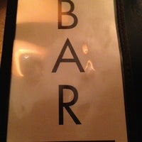 Снимок сделан в Bar Centrale пользователем Roy E. 3/23/2013
