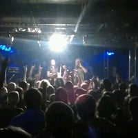 Photo taken at Melodka by Robert P. on 10/26/2012