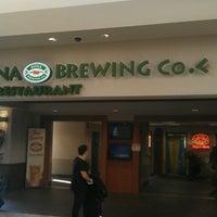 Photo taken at Kona Brewing Co. by Robert P. on 2/18/2013