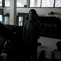 Photo taken at Museum Brawijaya by Akbar A. on 7/20/2014