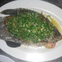 Photo taken at Wajir Seafood by Akbar A. on 1/29/2014