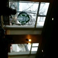 Photo taken at Starbucks by Fritz-Joël M. on 11/26/2017