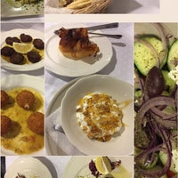 Zeus Doc Restaurant - Greek Restaurant