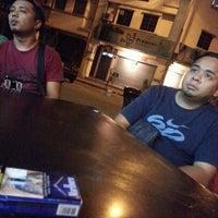 Photo taken at Restoran wazir maju by Syazwan A. on 7/27/2014