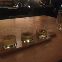 Photo taken at Brooklyn Cider House by Cass C. on 12/23/2017
