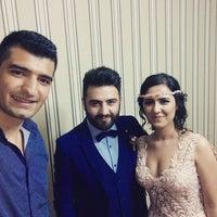 Photo taken at myrra performance by Hüseyin B. on 5/20/2017
