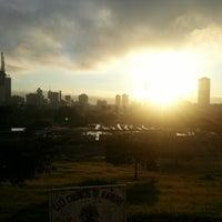 Photo taken at nairobi view by Peter G. on 4/19/2013