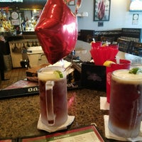 Photo taken at Azteca Mexican Grill by Luke D. on 9/20/2017