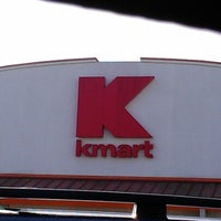 Photo taken at Kmart by Julia F. on 9/21/2012