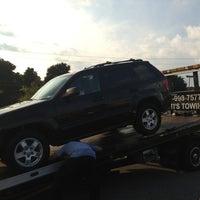 Photo taken at Ed Voyles Chrysler Dodge Jeep Ram by Keyur on 8/27/2013