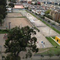 Foto tomada en Parque Inglés por David G. el 2/26/2013
