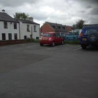 Photo taken at Kyrle car park by Rhyddian L. on 5/10/2013