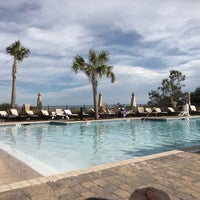 Photo taken at The Westin Jekyll Island by Julie A. on 3/10/2017