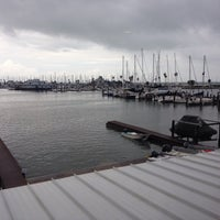 Photo taken at Corpus Christi Yacht Club by Julie A. on 5/16/2016
