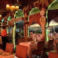 Foto tirada no(a) Restaurante Arab por Daniel B. em 11/20/2012