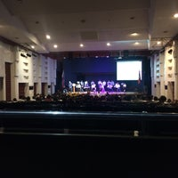 Photo taken at SC Auditorium by Rochelle O. on 3/17/2017