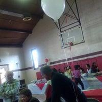 Photo taken at St. Anthony School by Caroline A. on 1/6/2013