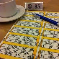 Photo taken at Bingo by Andreas A. on 2/6/2013