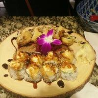Photo taken at Sushi 1 by Brenda V. on 1/30/2016