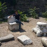 Photo taken at Acropolis by SeydAli Ç. on 7/5/2015