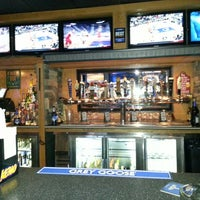 Photo taken at Putters Sports Grill by John B. on 2/26/2013