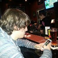 Photo taken at The Draft Bar & Grill by John B. on 3/5/2013