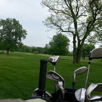 Photo taken at Pleasant Hill Golf Course by John B. on 5/16/2013