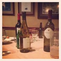 Photo taken at Positano Restaurant & Pizzeria by Joseph C. on 10/13/2012