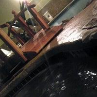 Photo taken at Days Hotel by Bonny E. on 11/19/2012