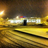 Photo taken at Tesco Extra by Sam R. on 2/10/2013