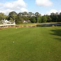 Photo taken at Arthur Hills Course by James S. on 4/26/2013