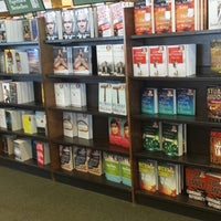 Photo taken at Barnes & Noble by James S. on 1/31/2014