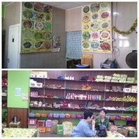Photo taken at Чуфальня / Китайская кухня / 中国餐厅 by Альбина К. on 4/25/2015