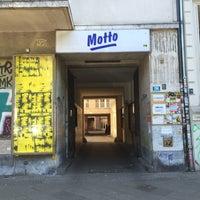 Photo taken at Motto Berlin by Hyo Jin L. on 5/15/2015