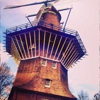 Foto tirada no(a) Brouwerij 't IJ por Cigdem S. em 4/27/2013