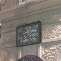 11/2/2012にAngela N.がCalle Melancolíaで撮った写真
