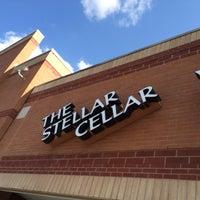 Photo taken at The Stellar Cellar by Trey on 4/22/2014
