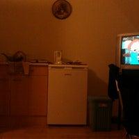 Photo taken at U Muchu by Szabolcs S. on 10/22/2012