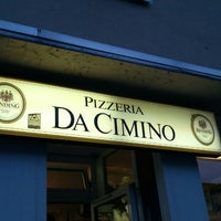 Photo taken at da Cimino by Dennis S. on 4/15/2013