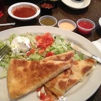Photo taken at El Trio Mexican Grill by Mi L. on 3/8/2013