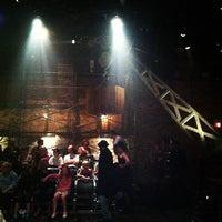 Снимок сделан в Chopin Theatre пользователем Steven M. 7/12/2013