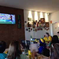 Photo taken at Bar Açougue Sal Grosso by Paulo N. on 6/17/2014