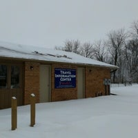 Photo taken at Walworth County Visitors Bureau Welcome Center by Raven D. on 2/8/2013