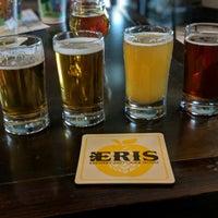 Снимок сделан в Eris Brewery And Cider House пользователем Dave V. 4/14/2018