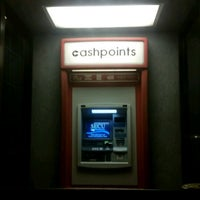 Photo taken at Cashpoints by Chocolaté S. on 4/6/2017