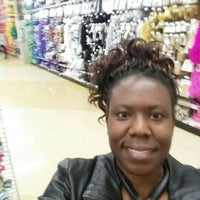 Photo taken at Party City by Chocolaté S. on 3/11/2017