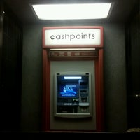 Photo taken at Cashpoints by Chocolaté S. on 3/3/2017