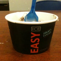 Photo taken at Easy Ice by Douglas T. on 12/8/2012