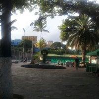 Photo taken at Club Hogar Canario by Juan B. on 9/5/2013
