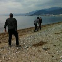 Photo taken at Beykonağı Oteli by Remziye S. on 2/18/2017